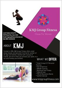 Small group training, PT and brand new Core YOGA! Kogarah Bay Kogarah Area Preview