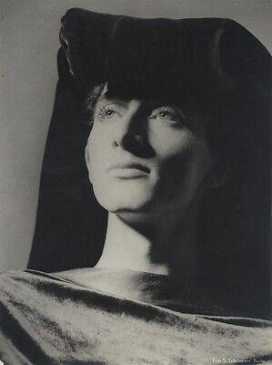 Wunderbare Portraitaufnahme von Siegfried Enkelmann