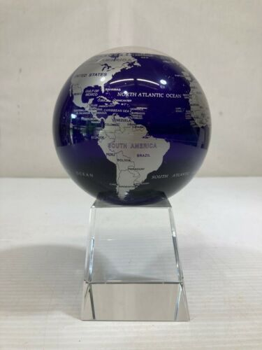 """4"""" inch Mova Globe with stand 