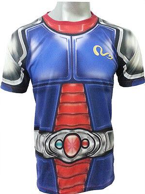 Kamen Rider Masked Rider Rx Bio Fullprint Tee T Shirt