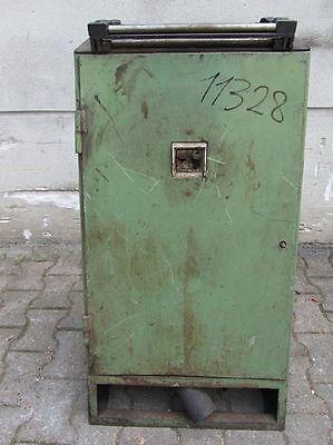 CMB Trommel-Walzen-Schleifmaschine Bremsbelag Bremsen Klötzen Schleifer #11328