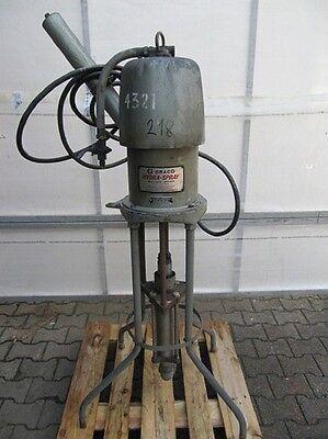 Graco Hydra-Spray Airlessgerät Airlesspumpe für Fett Dichtmasse Silikon #218 - Hydra-spray