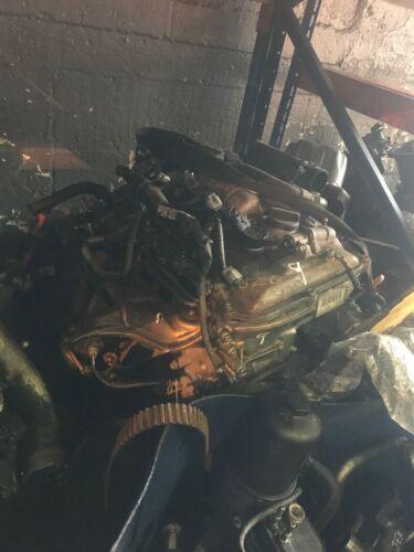 RECONDITIONED TOYOTA PRIUS 2ZR-FXE Engine LEXUS C200H