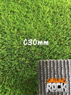 $13 per m2 Lush Artificial Grass;  Wholesale now open to public!