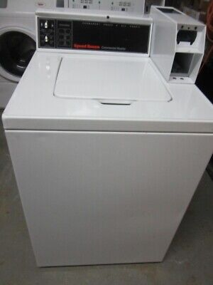 Speed Queen Commercial Top Load Washer Swnsx2 New