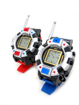 walkie talkie watch for sale  Shipping to Canada