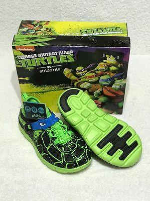 Stride Rite Phibian M2P Water friendly - Teenage Mutant Turtles!! now $19.99