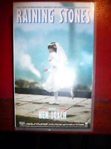 NO DVD VHS RAINING STONES KEN LOACH - France - État : Trs bon état : Objet ayant déj servi, mais qui est toujours en trs bon état. Le botier ou la pochette ne présente aucun dommage, aucune éraflure, aucune rayure, aucune fissure ni aucun trou. Pour les CD, le livret et le texte l'arrir - France