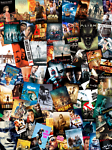 Movies and Video Games Galore