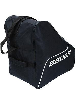 Bauer Ice/Roller Skate bag Black or Pink One size