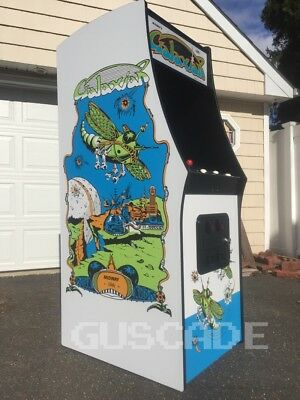 Galaxian Arcade Machine Brand NEW Multi Plays OVER 58 Classics Ground Up for sale  Melville