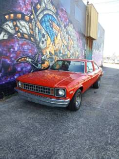 Chevrolet for sale in australia gumtree cars 1978 chevy nova v8 fandeluxe Image collections