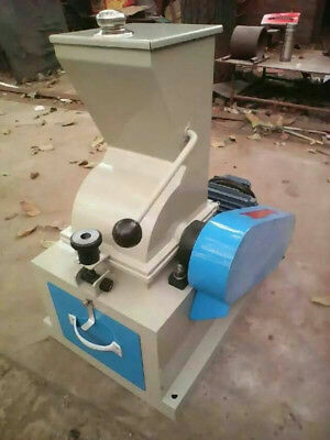 220v New Universal Small Hammer Crusher For Slag Stone Crushing Machinebest