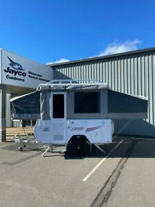 2021 Jayco Swift CP-MY21 Camper Oaks Estate Queanbeyan Area Preview