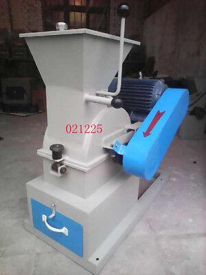 220v Crusher Machine200x70 For Stone Coal Gangue Glass Etc. Hammer Crushing