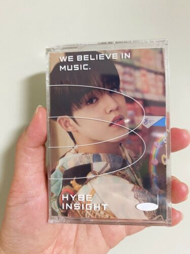 [New Release] SEVENTEEN HYBE INSIGHT Photocard Set + Tracking No.