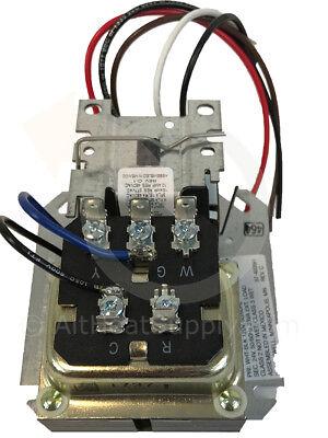 Honeywell Tradeline R8285 A 1048 Control Center Fan Controller