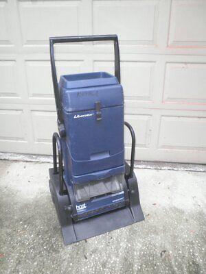 Host Liberator Extractor Vac Carpet Cleaning Vacuum Dry Extracting Floor Machine