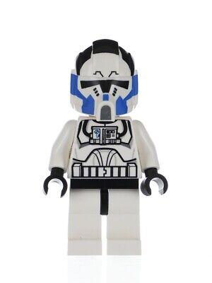Lego 501st Clone Pilot 75004 Z-95 Headhunter Clone Wars Star Wars Minifigure