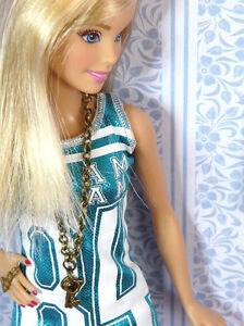 süße Fashionista Barbie, neu - OOAK, Einzelstück