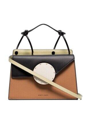 * DANSE LENTE~ Mini PHOEBE Leather Crossbody Shoulder Bag