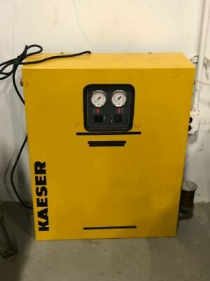 Kaeser Air Dryer Kadw-25 For Air Compressor