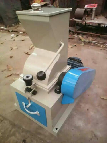 Promotion-220V Electric 200x70 Type Crusher for Crushing Coal Gangue, Glass etc.