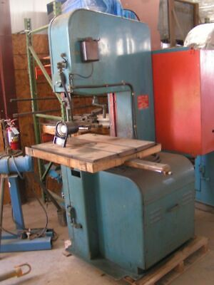 Do All 2012-2h Vertical Saw