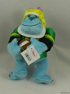 9e0ee20820c New Disney Store Monsters Inc Football Sulley Mini Bean Bag 8