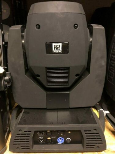 Chauvet Professional Rogue R2 Beam moving heads_used chauvet rogue