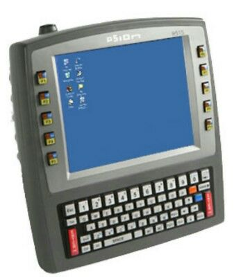 Psion Teklogix 8515 Touch Screen Digitizer  Repair Service