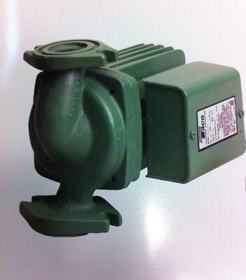 Taco 0013-vvsf3 Varible Voltagespeed Pump 0-10 Vdc Sst Flanged 115v