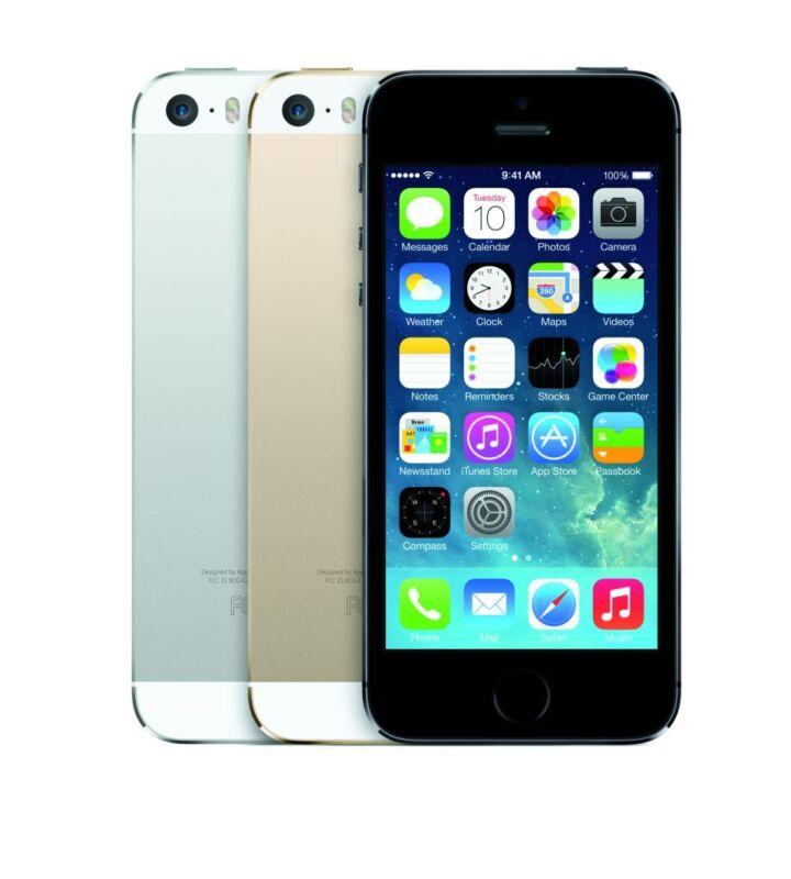 Das iPhone 5s ist das wohl populärste und wertstabilste gebrauchte Smartphone (Foto: Apple)