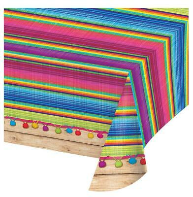 Mayo Table (Mexican Fiesta Cinco de Mayo Birthday Party Decor Table Cover Cloth)