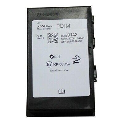 Multi-Media Player Interface Module PDIM Equinox Module Radio Switch OEM (Multi Interface Module)