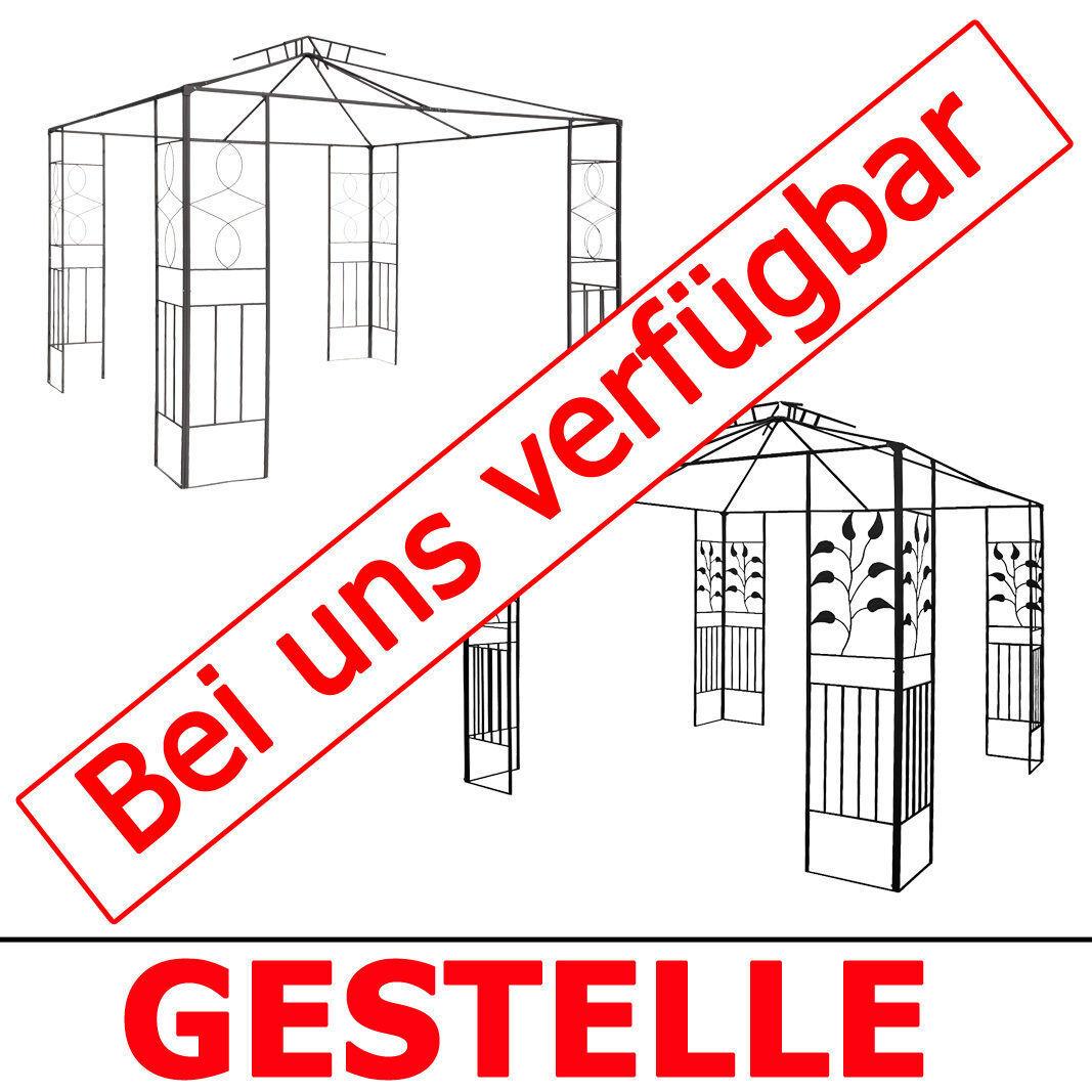 pavillon 08 wasserdicht 3x3 metall festzelt wasserfest ersatzdach pavillion neu eur 149 80. Black Bedroom Furniture Sets. Home Design Ideas