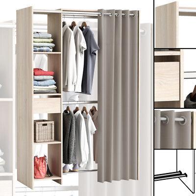 Schrank Vorhang gebraucht kaufen! 3 St. bis -60% günstiger