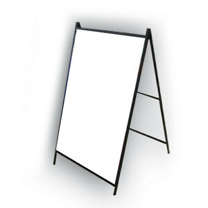 Metal A Frame, 24