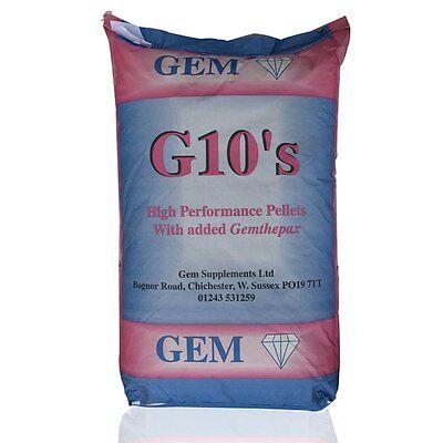 GEM G10 Pellets 20kg