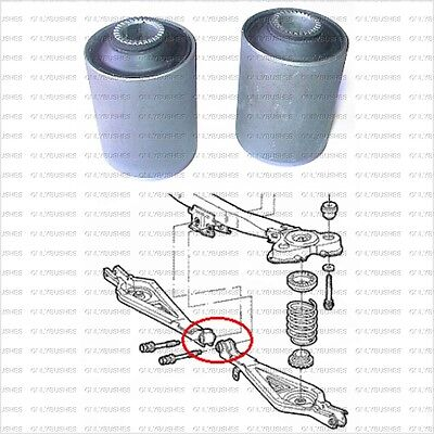 LANCIA LYBRA   All models    Rear arm bush x 2