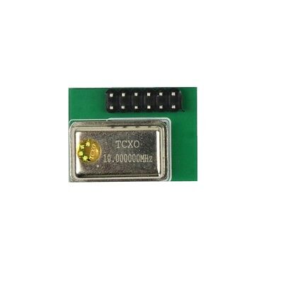US External TCXO Clock For HackRF One PPM 0.1 For GPS Applications GSM/WCDMA/LTE for sale  San Diego