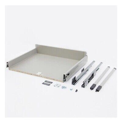 "NEW KLËARVŪE Cabinetry 30""W x 24""D Medium Drawer Kit 4783822"