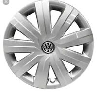 Volkswagen jetta wheel cup/ cover