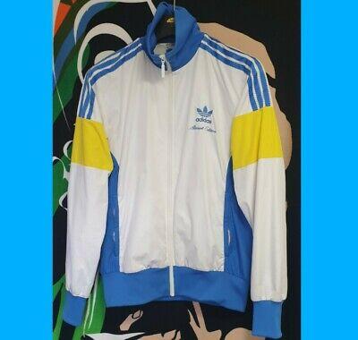Adidas Originals 'Allcourt Edition' wind breaker jacket. Size: M