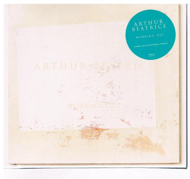 Arthur Beatrice - Working Out (2014er Album) CD Neuware