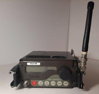 Trilithic Tricorder Ii Catv Coax Signal Leakage Meter
