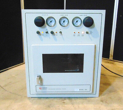 Thermo Electron Model900 Serial 900-10633-117-s Powers On S1236