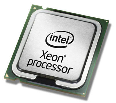 CPU Intel Xeon X5650 SIX CORE Processor 2.66 GHz Max Turbo Frequency 3.06 GHz