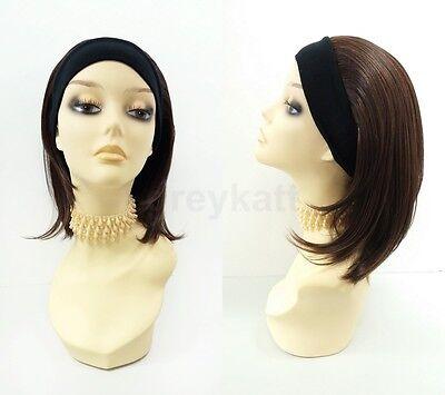 Headband Wig 14