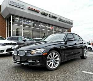 2013 BMW 320 i xDrive LEATHER/SUNROOF/ONLY 67,000 KM'S